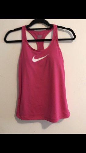 Sportshirt Gr. XS Nike