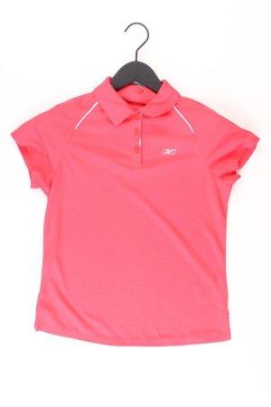 Sportshirt lichtroze-roze-roze-neonroos Polyester