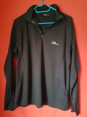 Cavenline Sports Shirt black