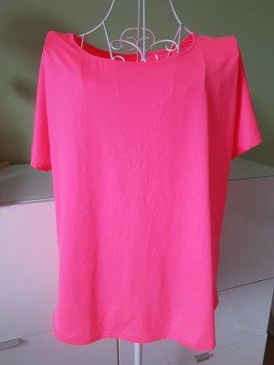 Sportshirt Neonpink von Venice Beach drytivity Gr. 38