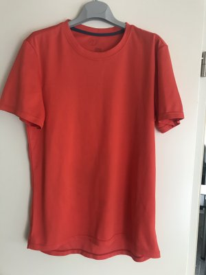 unifit T-shirt de sport orange
