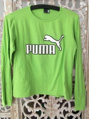 Alexander McQueen / Puma T-shirt de sport multicolore coton