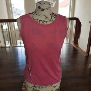 pbx basics Maglietta sport rosa