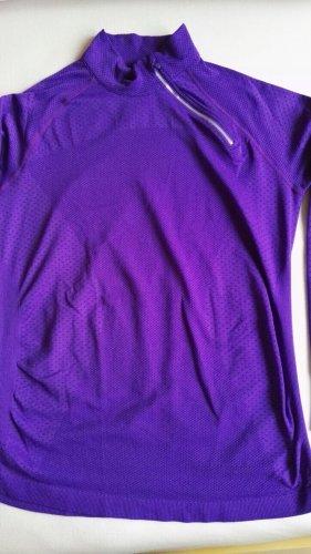 TCM T-shirt de sport multicolore polyester
