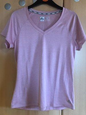 Tkmaxx Sports Shirt light pink-mauve