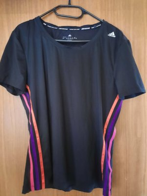 Adidas Sports Shirt multicolored polyester