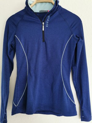 Elle Sport Sports Shirt lilac