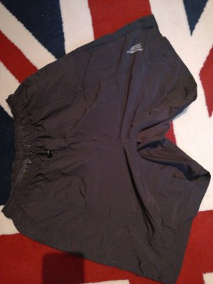 Crane Sport Shorts black
