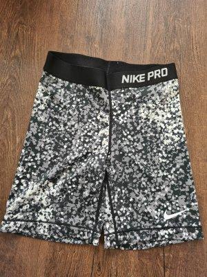 Nike Sportshort veelkleurig