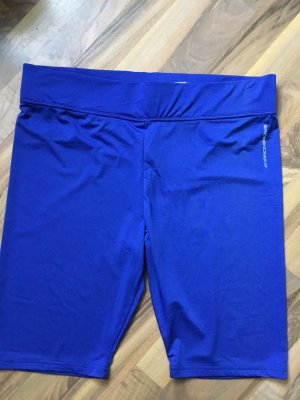 ergeenomixx Pantaloncino sport blu