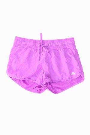 pantalonera lila-malva-púrpura-violeta oscuro Poliéster