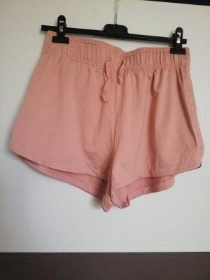 H&M Sport Shorts pink