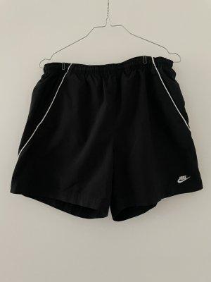 Sportshorts | schwarz | Größe M | Nike
