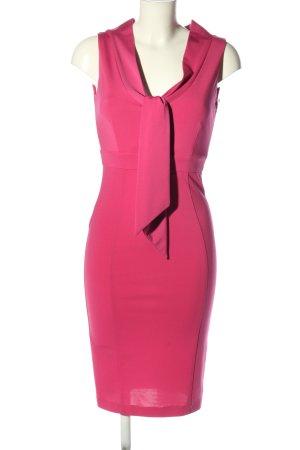 Sportstaff Midikleid pink Elegant