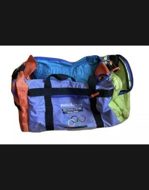 Philips Sac de sport multicolore