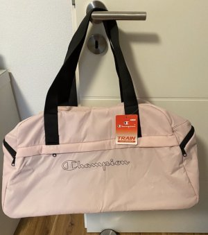 Champion Sports Bag light pink-pink