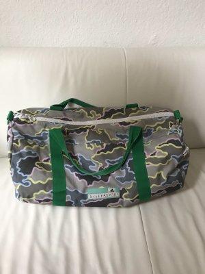 Sporttasche Camouflage