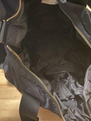 H&M Sporttas zwart
