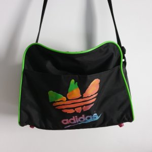 Adidas Sac de sport multicolore