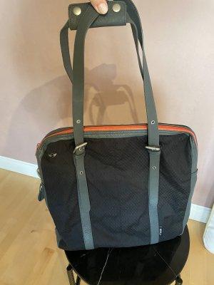 Puma Sports Bag grey-anthracite