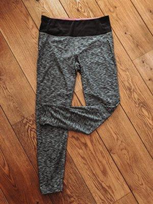 H&M Pantalon de sport multicolore polyester