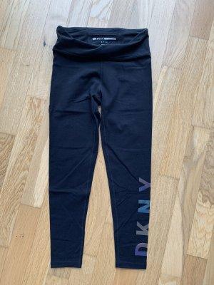 DKNY pantalonera negro