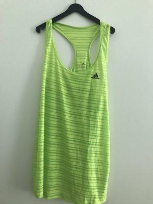 Adidas Sports Tank meadow green