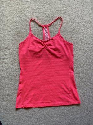 Sporttop Hot Pink von H&M