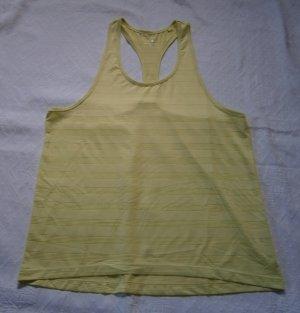 Active Touch Koszulka sportowa zielona łąka Poliester