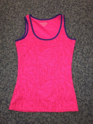 Sporttop pink 38