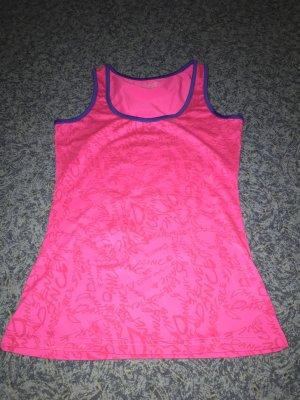 Sports Tank pink-lilac