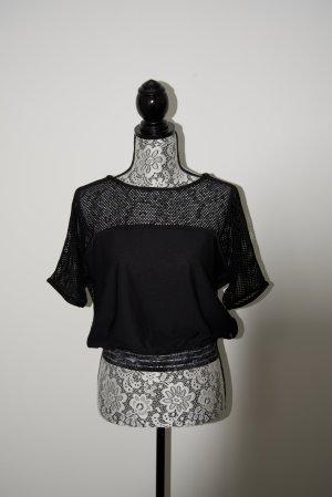 Puma Basic topje zwart Polyester