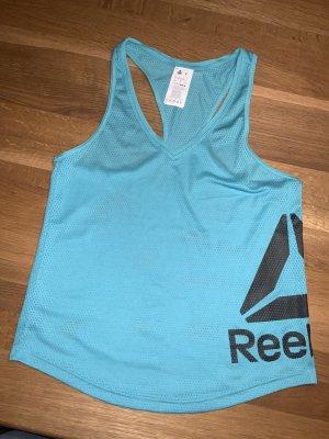 Reebok Sports Tank turquoise