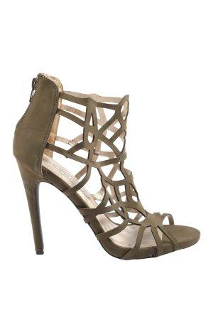 Spot High Heel Sandaletten