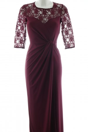 Spotlight by Warehouse Abendkleid rot Elegant