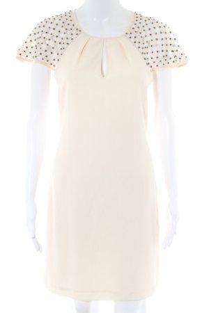Spotlight by Warehouse Abendkleid hellbeige Elegant