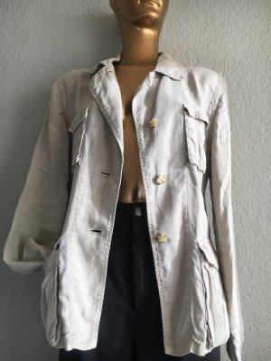 Closed Safari Jacket oatmeal