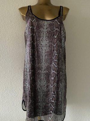 Sequin Dress multicolored