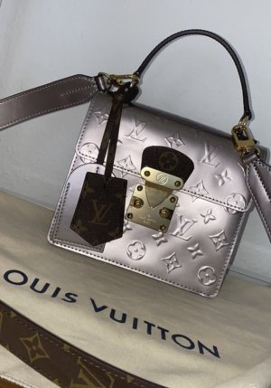 Spring street louis vuitton limited Edition winter 2020