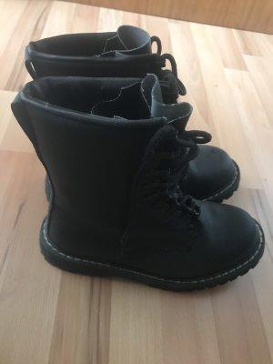 EMP Combat Boots black