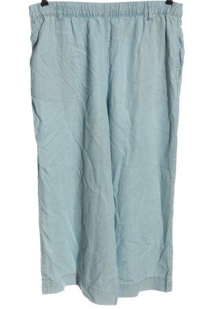 Springfield Pantalone culotte grigio chiaro stile casual