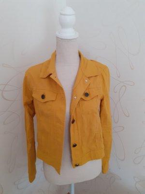 Springfield Between-Seasons Jacket yellow