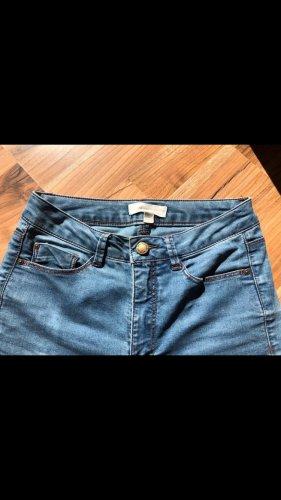 Springfield Jeans hellblau