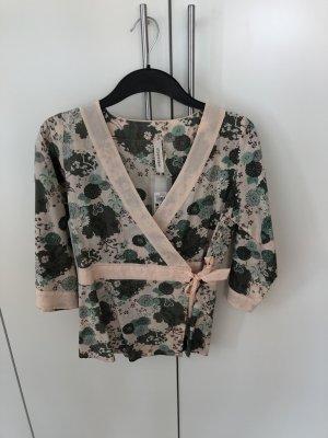 Springfield Kimono Bluse