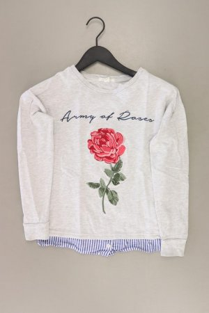 Springfield Long Sweater multicolored cotton