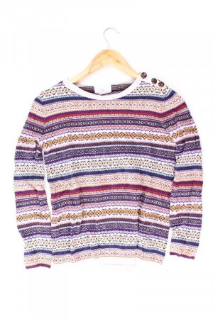 Springfield Pullover Größe S mehrfarbig