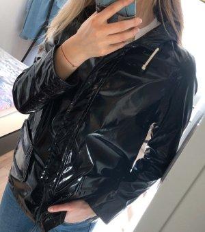 Springfield Raincoat black