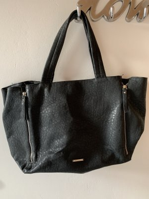 Springfield Carry Bag black-silver-colored