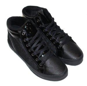 SPROX Sneakers schwarz 39