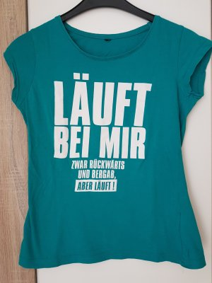 Spruch T-Shirt von Mister*Lady